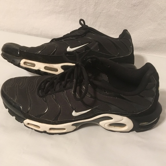 Men's Air Max Plus Mesh Running Shoes